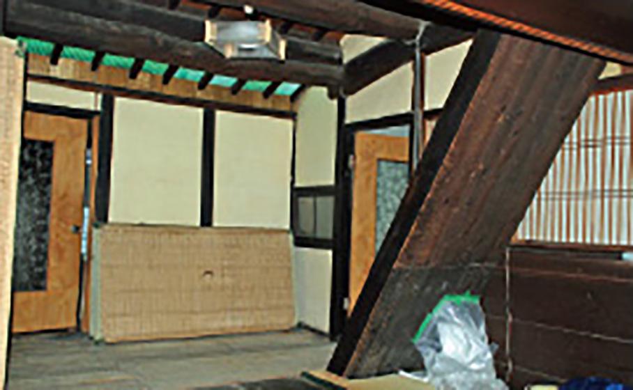 上瀬野南の家 Before写真2