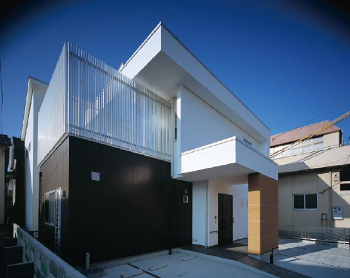 南観音の家