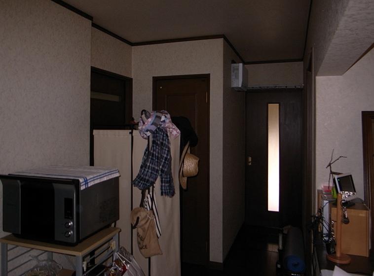 まめごまの家 Before写真3