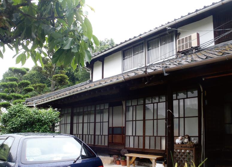 小泉の家 Before写真1
