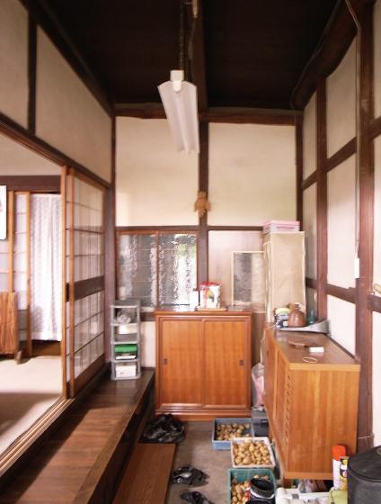 岩成の家 Before写真1